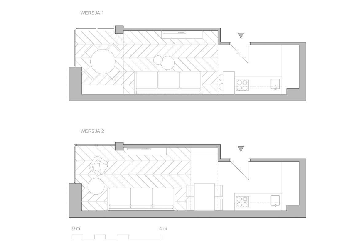 Alicja Szmal Studio - projektowanie wnętrz